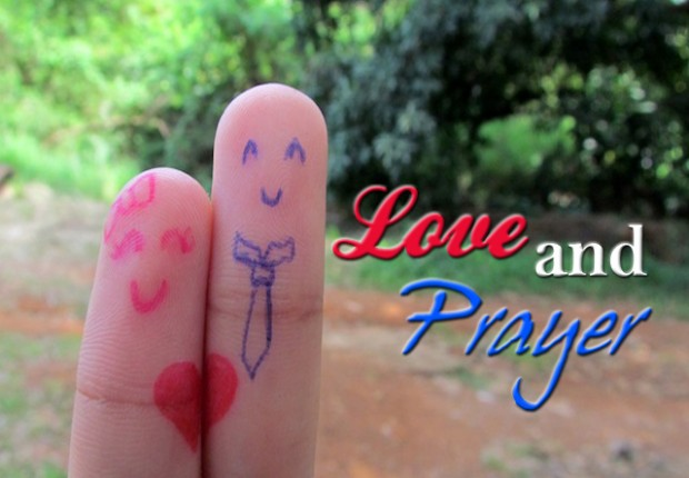 Love and Prayer