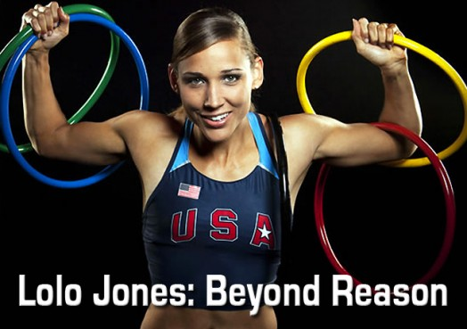 Lolo Jones - Beyond Reason