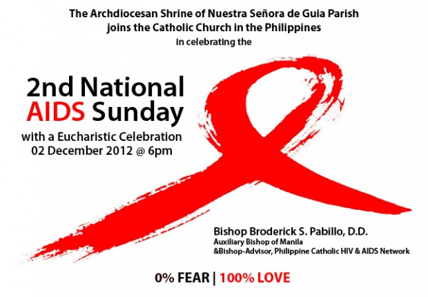 2 National AIDS Sunday
