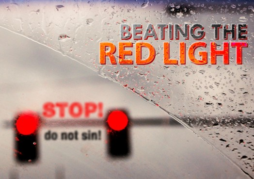 Beating the Red Light