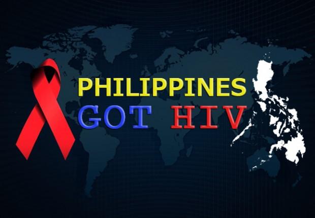 Philippines Got HIV