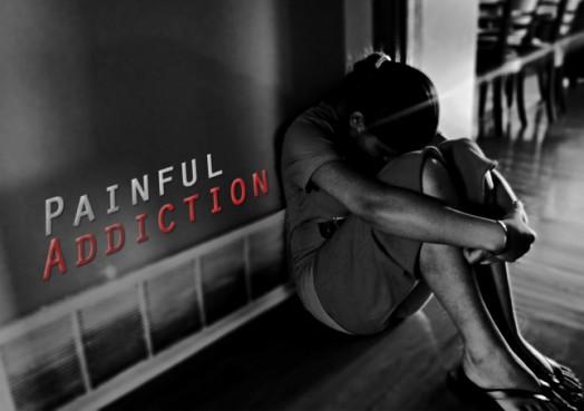 Painful Addiction