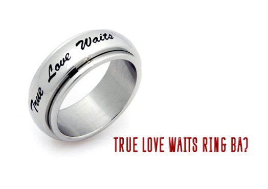 TLW Ring