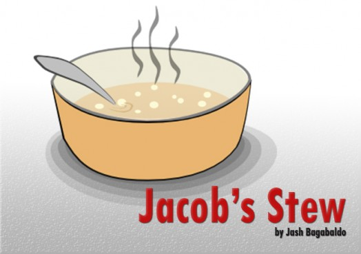 Jacobs Stew