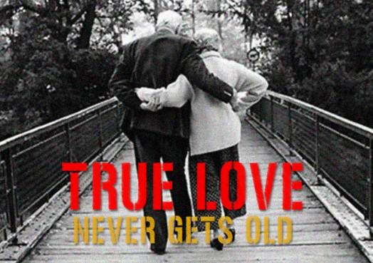 Love Never Gets Old