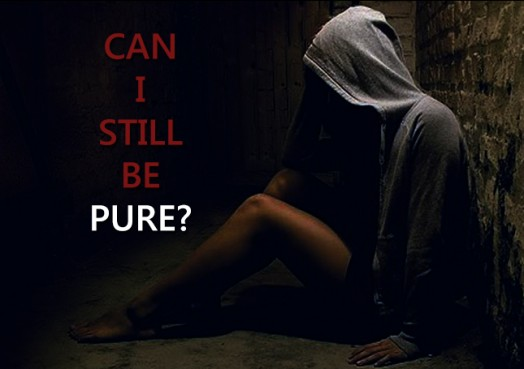 Can I still be Pure