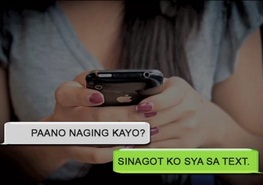 Paano Naging Kayo