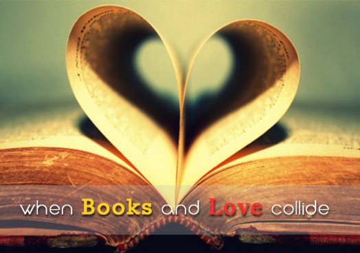 Books and Love