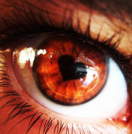 love eye 1