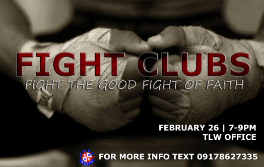 Fight Clubs
