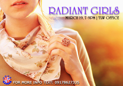 Radiant Girls