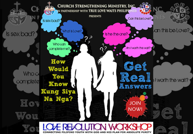 LoveRevoWrkshop CSM