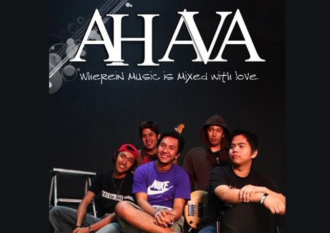 Wag Muna – Ahava