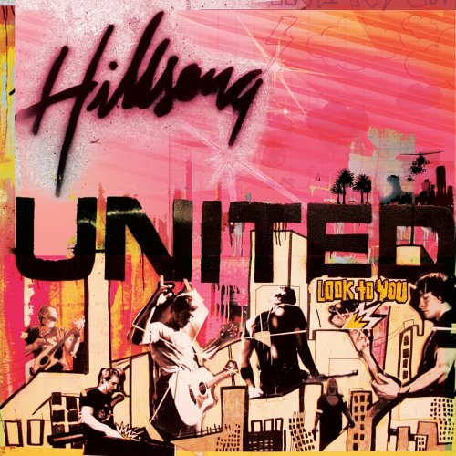 Salvation is Here – Hillsong United