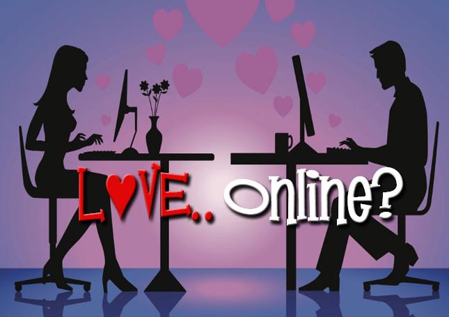 Love.. Online?