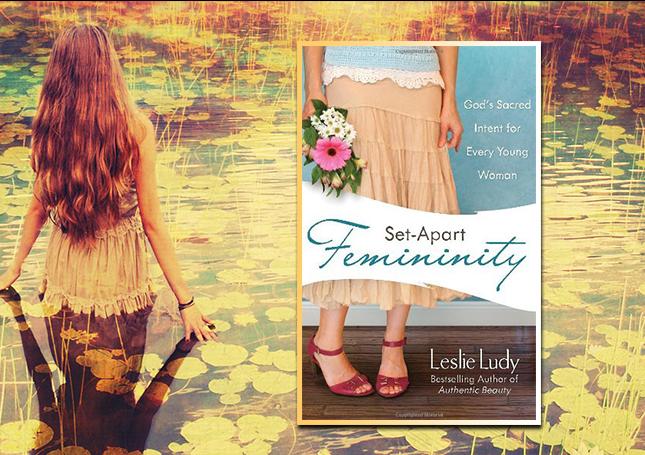 Book Review: Set-Apart Femininity