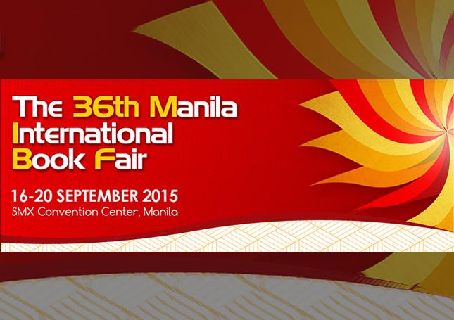 36th Manila International Book Fair