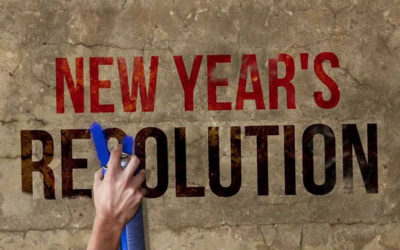Resolution or Revolution