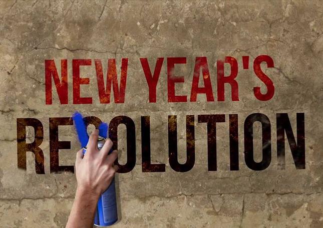 Resolution or Revolution