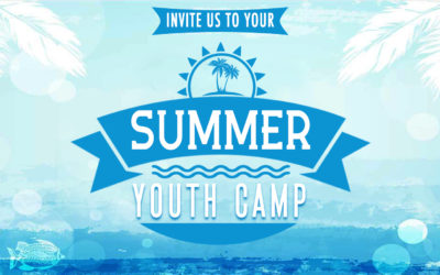 Summer is here! Invite Us!